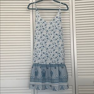 Sundress or Cover Up M